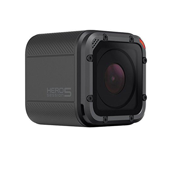 GoPro HERO5 Phiên Thể Thao Máy Ảnh 4K HD Voice Control Body Không Thấm Nước