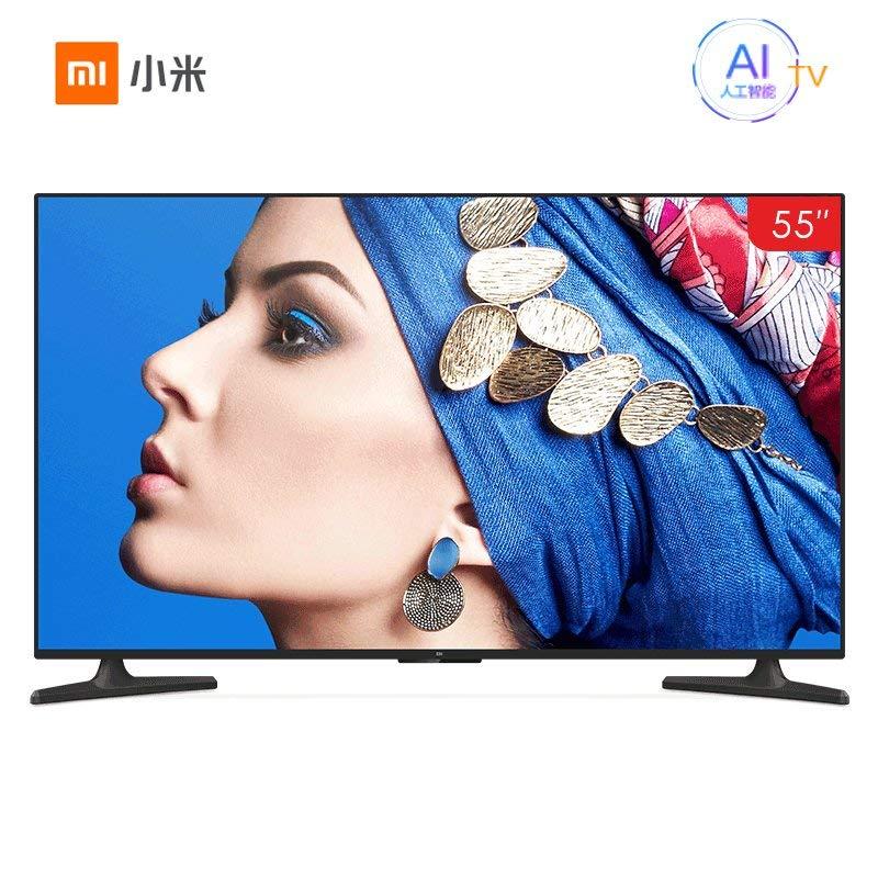 Mi so - Mi 4A 55 inch TV thông minh mạng wifi bằng giọng nói L55M5-AZ 4K phiến 2G+8G TV plasma