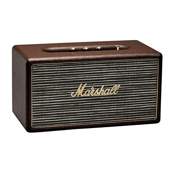 Marshall Marshall Stanmore HiFi Rock Loa Siêu Trầm Màn Hình Loa Bluetooth Không Dây Âm Thanh Không D