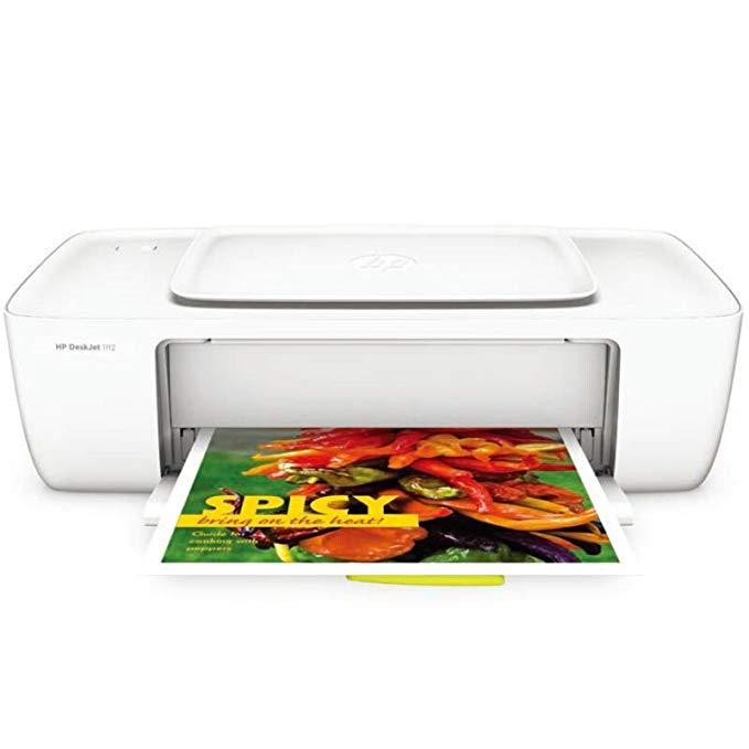 Máy in phun màu HP DeskJet 1112 màu