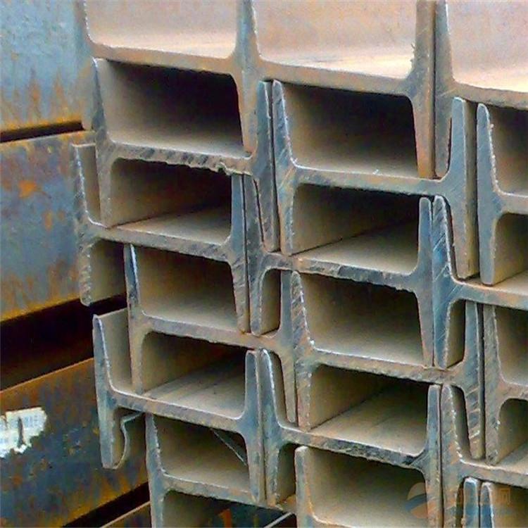Nhà máy giá bán buôn chất lượng I-beam mạ kẽm I-dầm Trang chủ giao hàng Một loạt các giá để hỏi