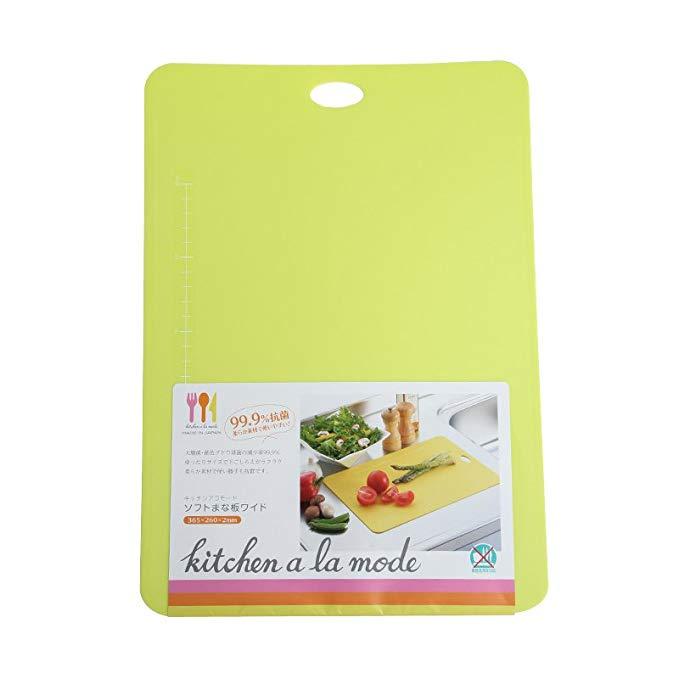 Wufuyuan Shi Nhật Bản nhập khẩu nhựa thớt nhựa cắt thớt board dao tấm chịu nhiệt độ nứt thớt