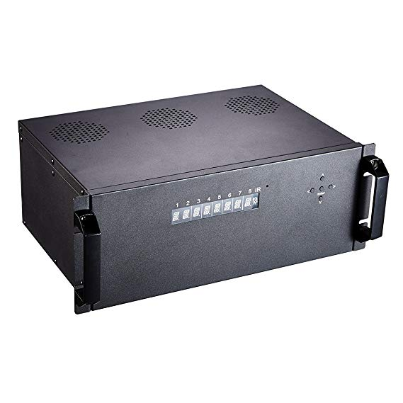 bộ chuyển đổi T7000-HY88 4K HDMI với chức năng mở rộng mạng