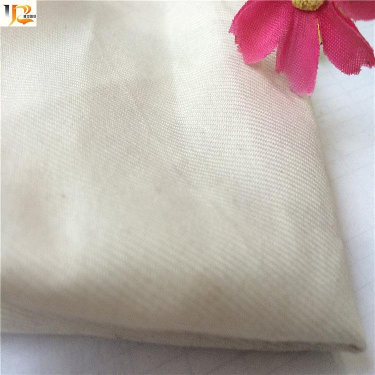 150D * 300D huada rực vải màu xám twill sợi hóa học dệt vải các nhà sản xuất vĩnh viễn chống cháy