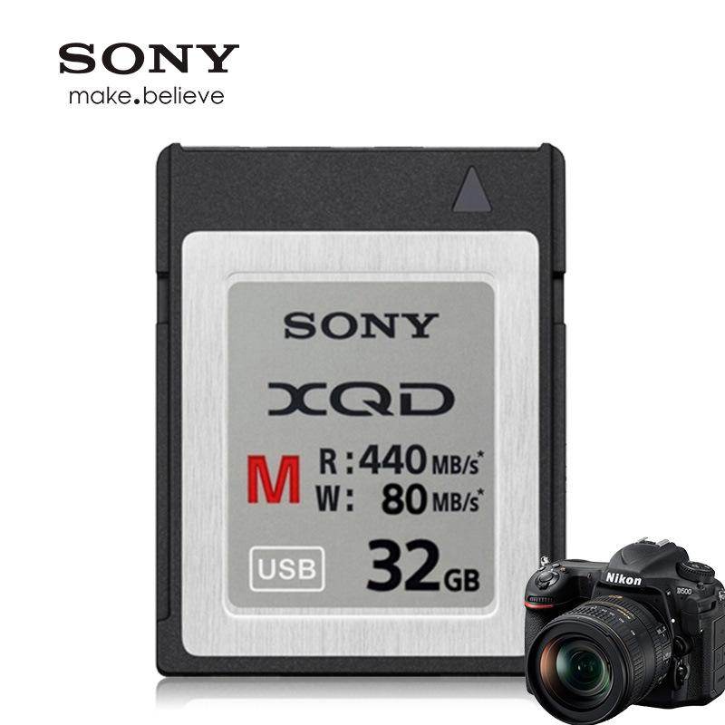SONY/ Sony QD-M32 XQD 32G 440M thẻ lưu trữ