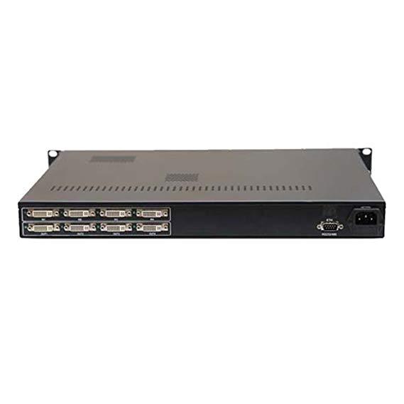 Tương tự như ma trận video bốn chiều và bốn-bit T7000-D44 DVI bốn chiều