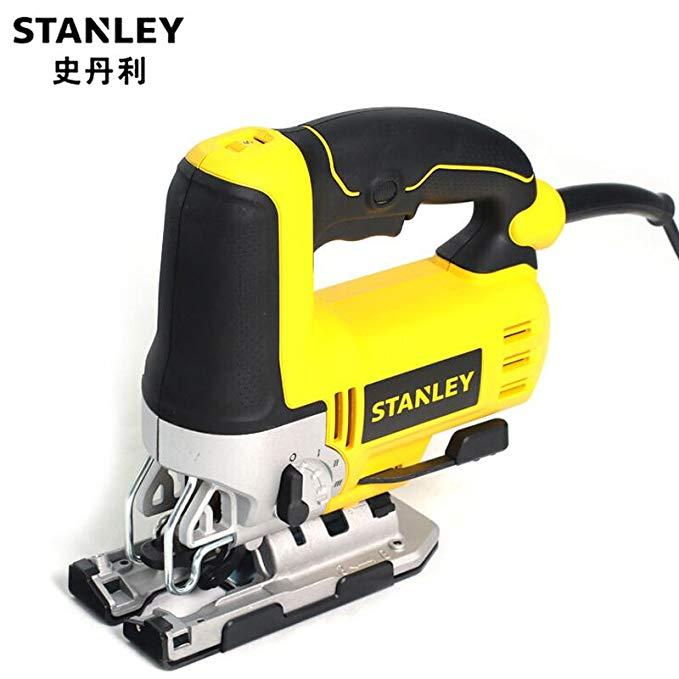 Mỹ Stanley Jigsaw Chế Biến Gỗ Power Tools Công Suất Cao Cưa Nhà STSJ6501