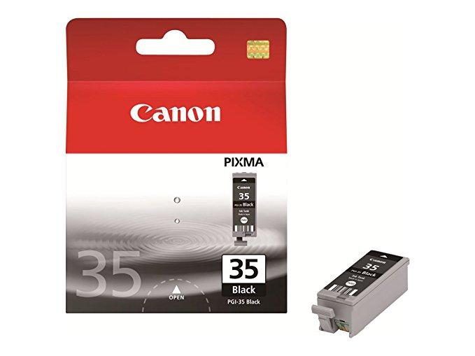 Hộp mực in Canon 1509b002 PGI-35 INK đen