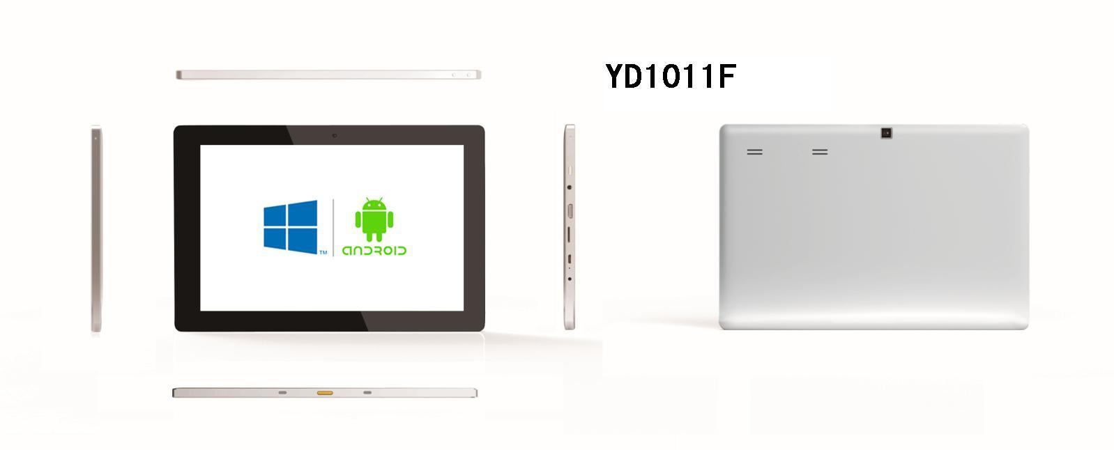 Hai hệ thống trên toàn thế giới. Cái đầu tiên (win8/ Android) 3G bảng laptop cao cấp