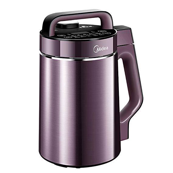 Midea DJ13B-WHKW7 Máy Sữa Đậu Nành đặt phòng Nhà thời gian đa oxy mùi hương-miễn phí slag-free lọc đ