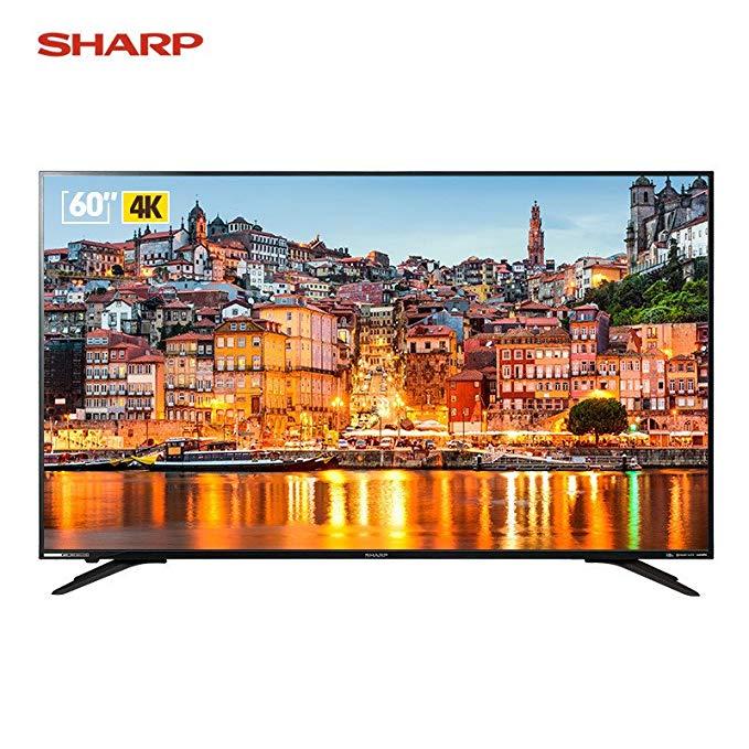 Sharp Sharp LCD-60SU575A Màn hình LCD thông minh siêu nét 4K 60 inch HD
