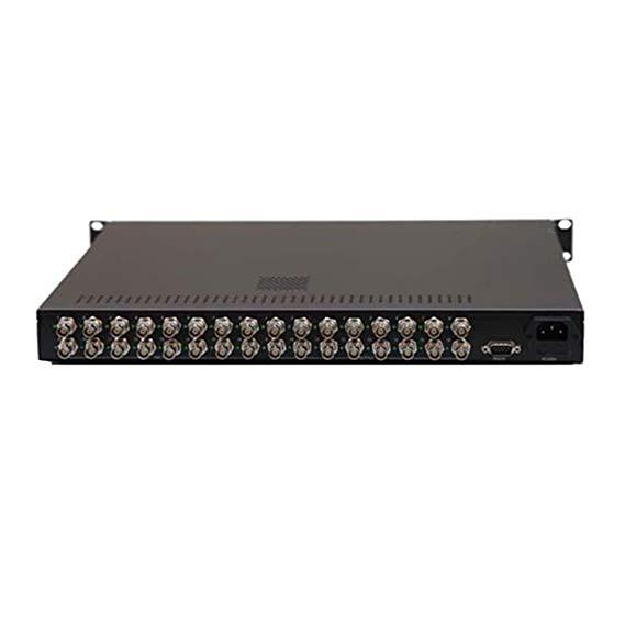 Tương tự như T7000-S1616 ba chiều thành mười sáu trong ma trận video SDI