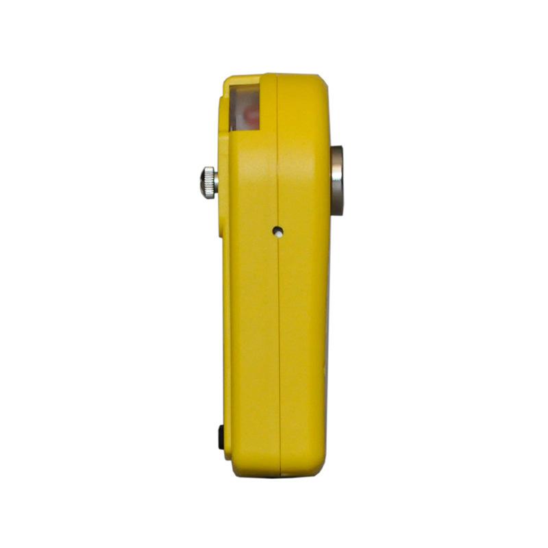 Gas detector Xách Tay duy nhất dễ cháy nồng độ khí nội dung rò rỉ cụ phát hiện trình độ chuyên môn