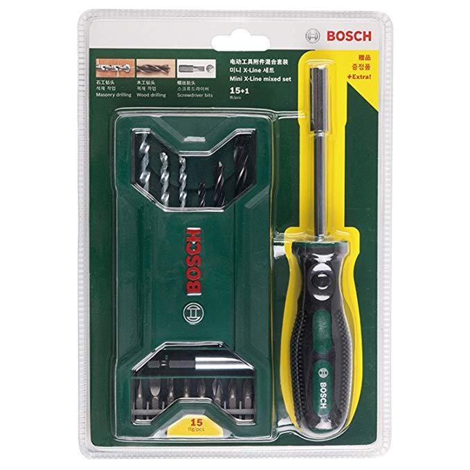 BOSCH Bosch 15 bit thiết lập công cụ thủ công phiên bản khuyến mãi