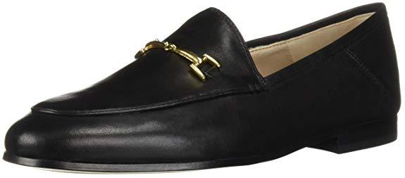 Giày lười chất liệu da Sam Edelman Loraine
