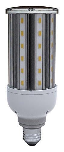 LED Corn Light IP 65 với bộ cơ sở E27 12 - 28 watt 300040006500 Kelvin
