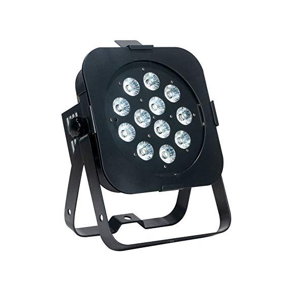 ADJ Hiển thị sản phẩm PAR TW 12 Thiết bị ánh sáng sân khấu