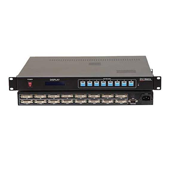 bộ chuyển đổi video T7000-D88 DVI ba chiều