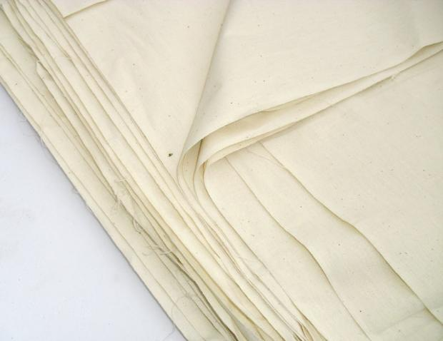 Vải trắng, bông, phôi trắng dày, học may, may, tấm, vải thiết kế 2060