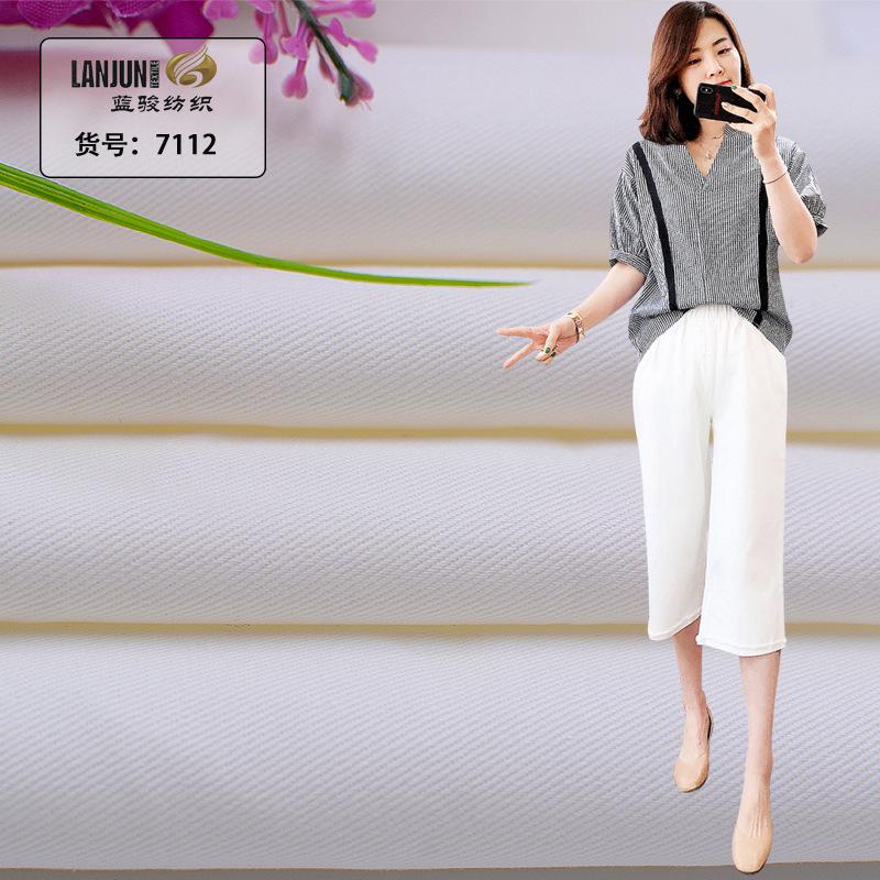 108 * 56 chải kỹ cotton twill thẻ chất liệu vải đầy đủ quá trình hoạt động thân thiện với môi trường