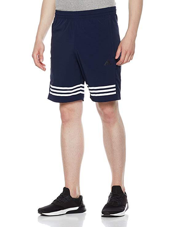 Adidas adidas nam thể thao quần short dệt SHORT WV 3S