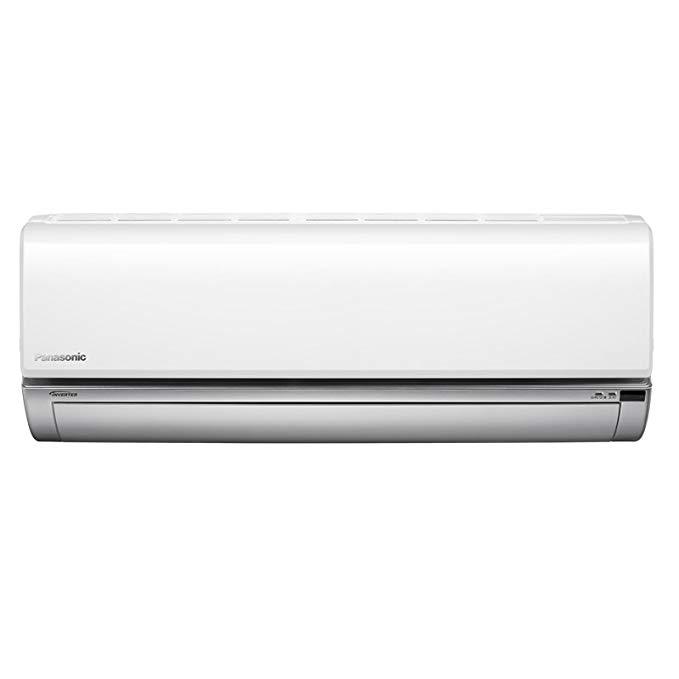 Panasonic Panasonic KFR-26GW / BpJ1 lớn 1 lạnh và ấm tần số inverter treo điều hòa không khí wall mo
