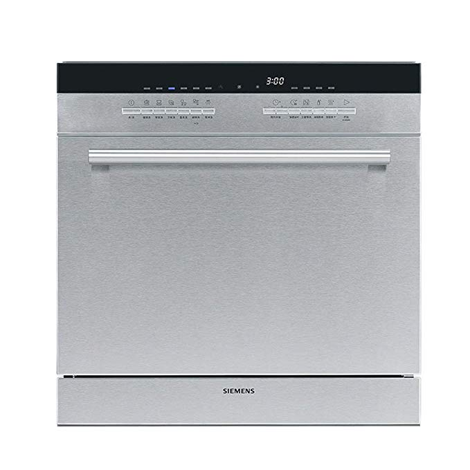 SIEMENS Siemens Siemens máy rửa chén SC76M540TI Máy Rửa Chén Jiejing loạt 60 cm cao nhúng gốc nhập k