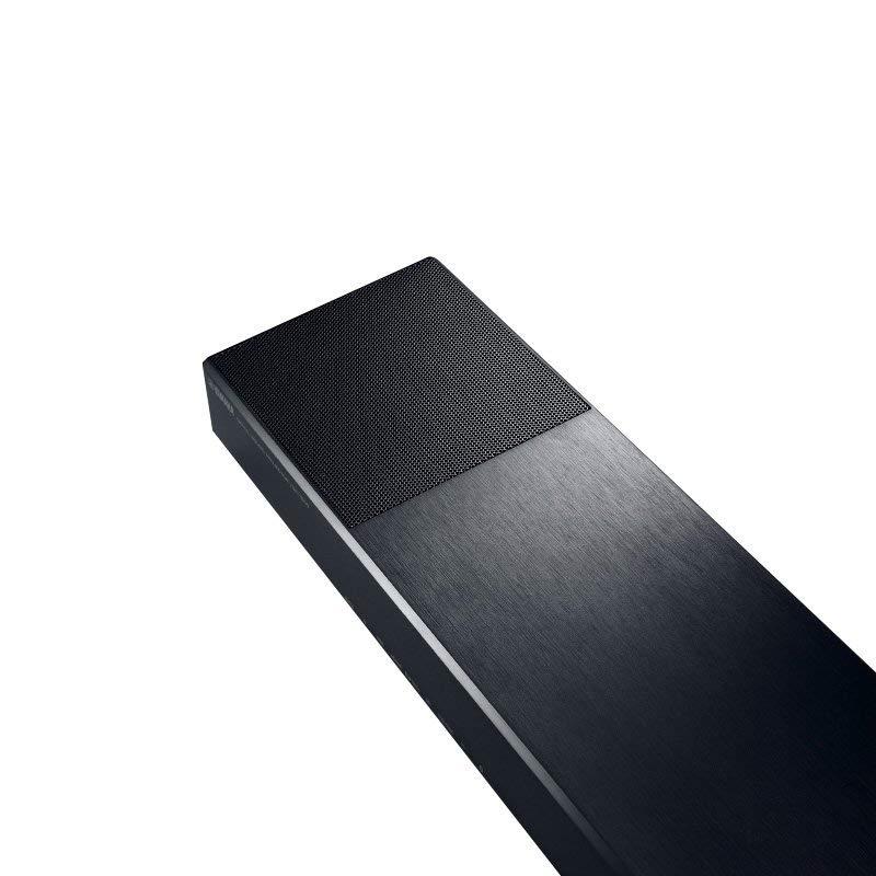 YAMAHA chiếc Yamaha YSP-1600 đen lên tường gia đình Soundbar dàn âm thanh trình rạp 5.1 bảng số tha