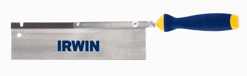 IRWIN công cụ protouch swallowtail / jamb SAW, 25,4 cm (2014450)