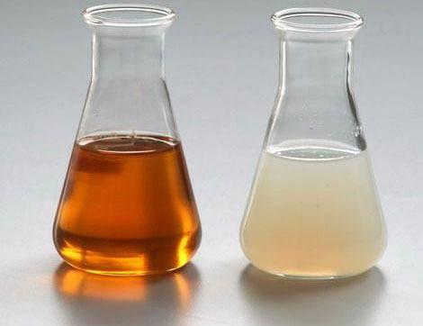 Triethanolamine borat kim loại xử lý viện trợ borate chất chống gỉ chất bôi trơn