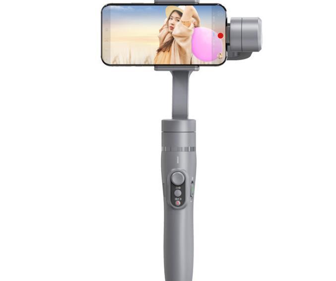 Điện thoại di động ổn định Vimble2 chụp ảnh tự sướng thanh ba trục quay ổn định toàn cảnh hiện trườn