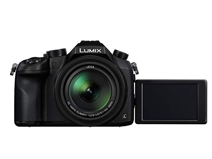 Máy ảnh kỹ thuật số Panasonic Panasonic Lumix DMC-FZ1000 (16 multiplier_x)