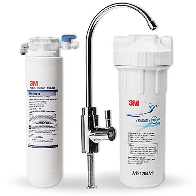 3 M lọc nước hộ gia đình máy lọc nước uống trực tiếp lọc tap nước FM1500-B
