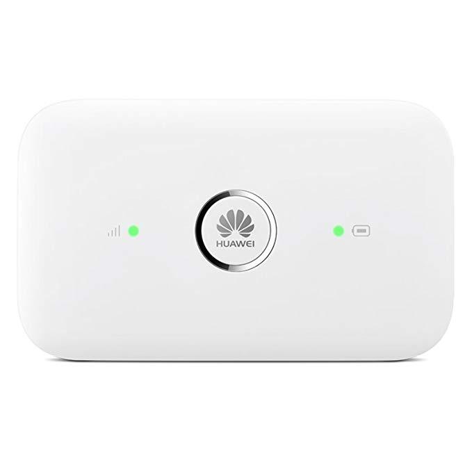 Huawei Huawei Unicom / Telecom Bộ định tuyến không dây 4G 4G di động Wi-Fi di động E5573s-856