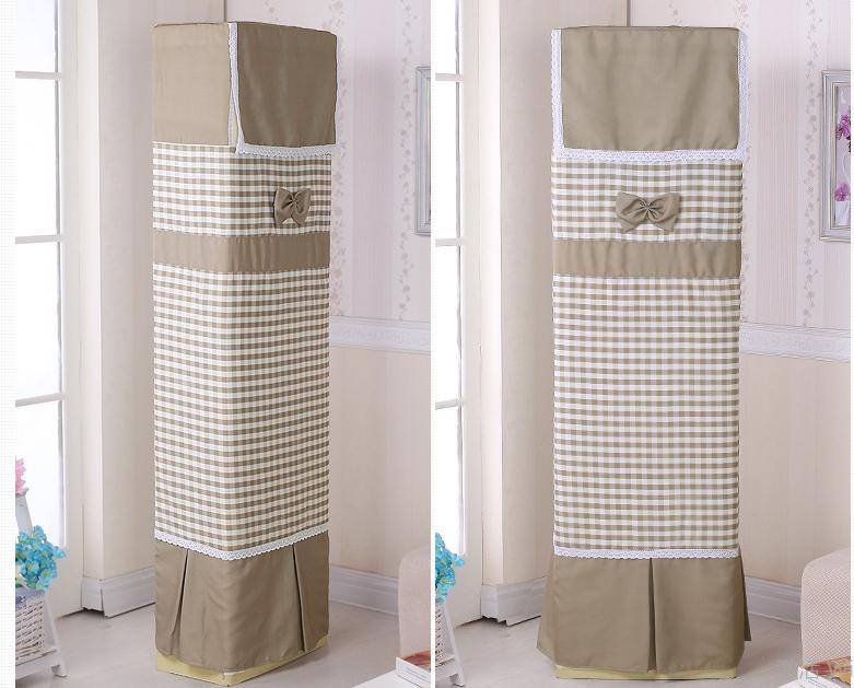 Bộ máy điều hòa tủ Caleb chống bụi 3 con ngựa đẹp, phòng khách, phòng ngủ dạng tháp hình vuông đơn g