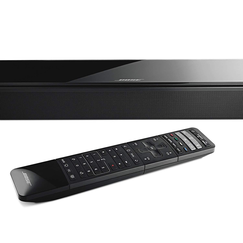 Bose SoundTouch 300 gia đình Soundbar Bluetooth không dây rạp