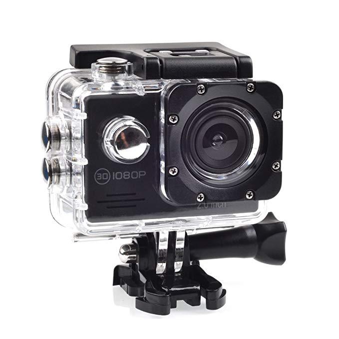 Máy ảnh thể thao SAC Full HD 1080P 2