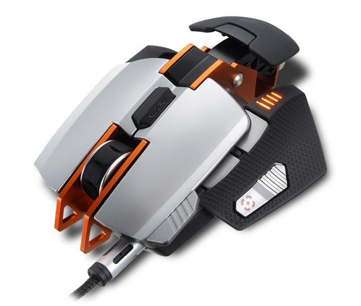 Được rồi... Đặc biệt COUGAR xương Gal 700M quán Internet Gaming chuyên nghiệp laser được trò chơi co
