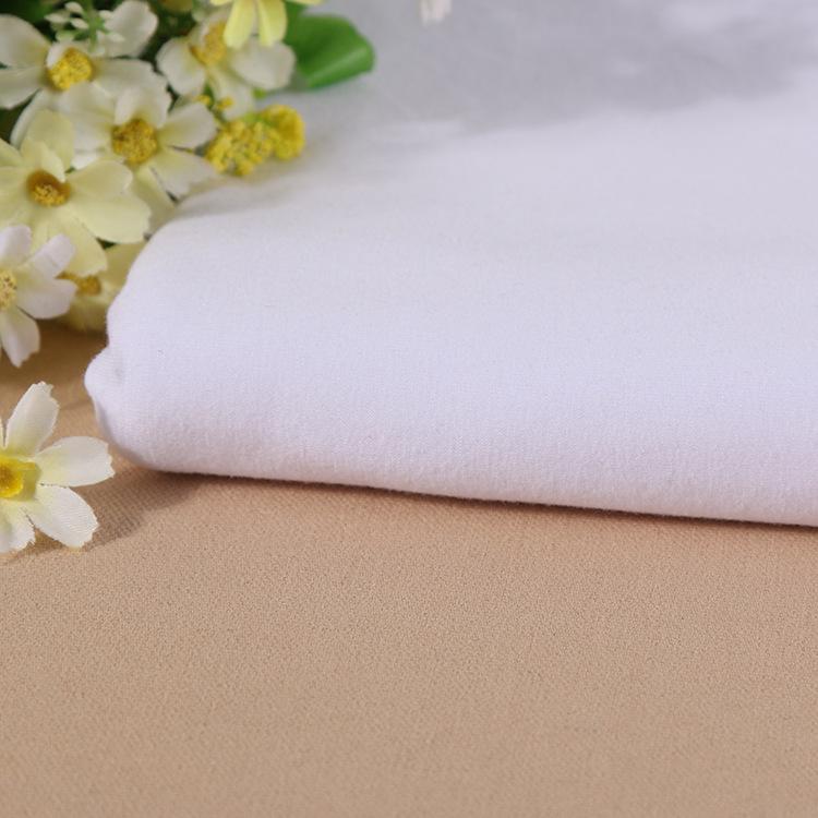 Nhà sản xuất bán buôn bông jersey new trắng nam cotton T-Shirt trẻ em áo sơ mi áo len vải dệt kim