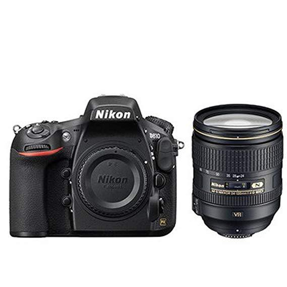 Máy ảnh Nikon Nikon D810 SLR D810 (24-120)