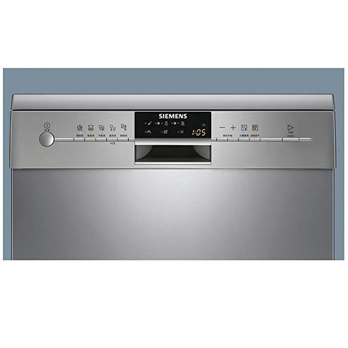 SIEMENS Siemens Siemens máy rửa chén SN25M831TI Đức nhập khẩu độc lập máy rửa chén 13 bộ công suất l