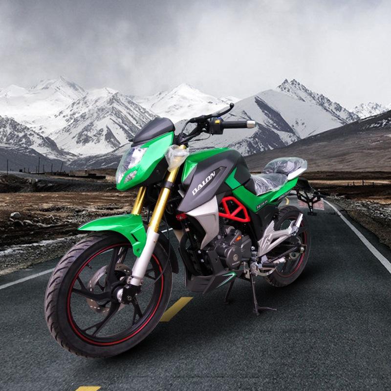 xe máy mô tô kiểu thể thao cho nam 125/150 cc