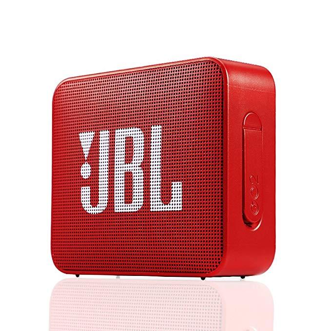 JBL GO2 Âm Nhạc BRIC II Bluetooth Loa Subwoofer Ngoài Trời Di Động Âm Thanh Loa Mini Cuộc Gọi Rảnh T