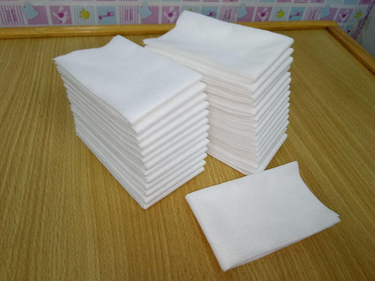 Nhà máy cung cấp trực tiếp spunlace không dệt gấp tấm Jacquard không dệt vải Không dệt vải gấp tấm c