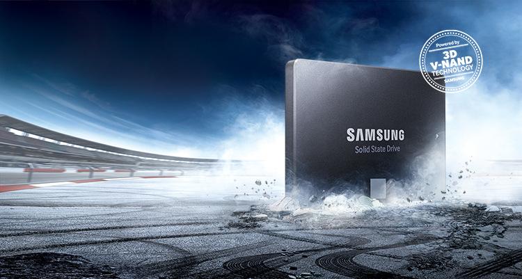 Ổ cứng thể rắn SSD Samsung 850 MZ-7LN120BW 120G (không phải EVO)