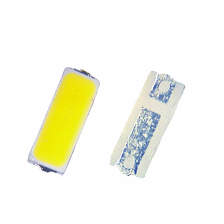 Đặc biệt cung cấp chính hãng 0.2 wát chất lượng cao LED4014 lạnh ánh sáng trắng vá Sanan chip LED lạ