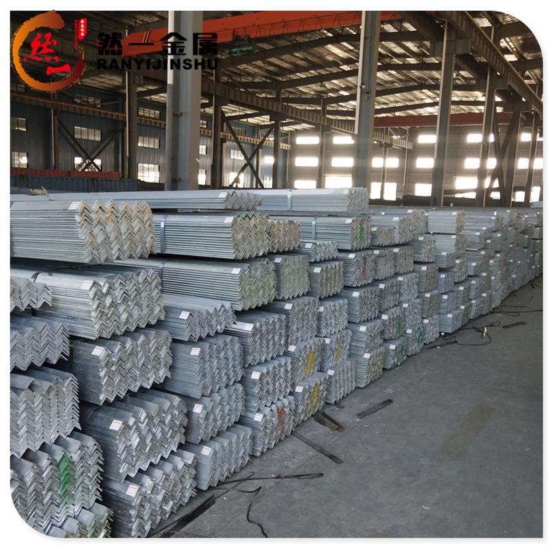 Vật liệu thép góc tường dày mỏng q235b cung đưa q235b vải sản xuất giấy chứng nhận chất lượng thép g