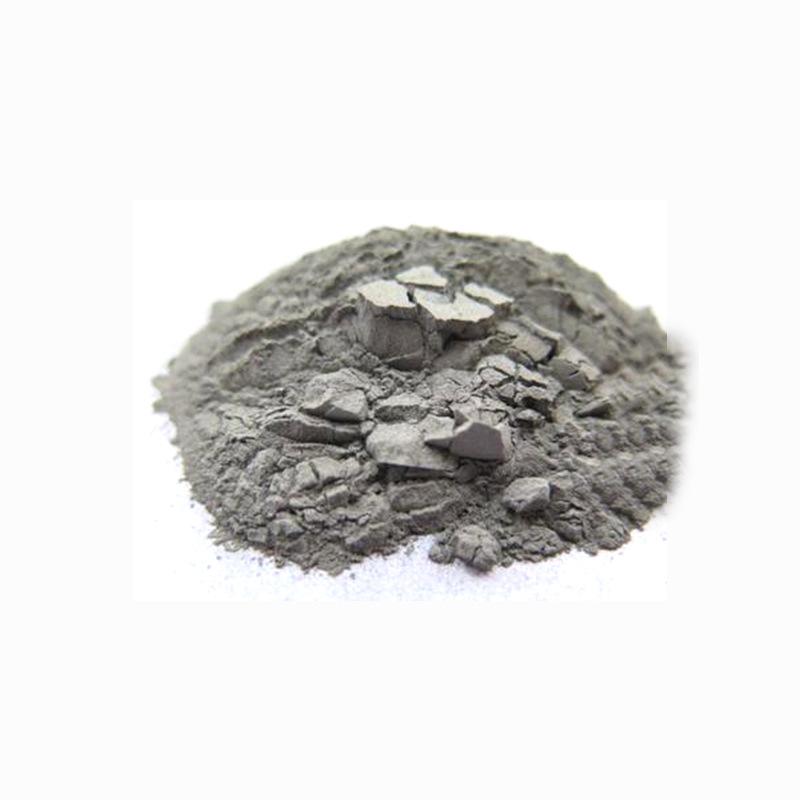 Tantan Bột Bột Bột kim loại Tantan tantali rất mỏng cao thuần Tantan 99.99% tantali bột bột