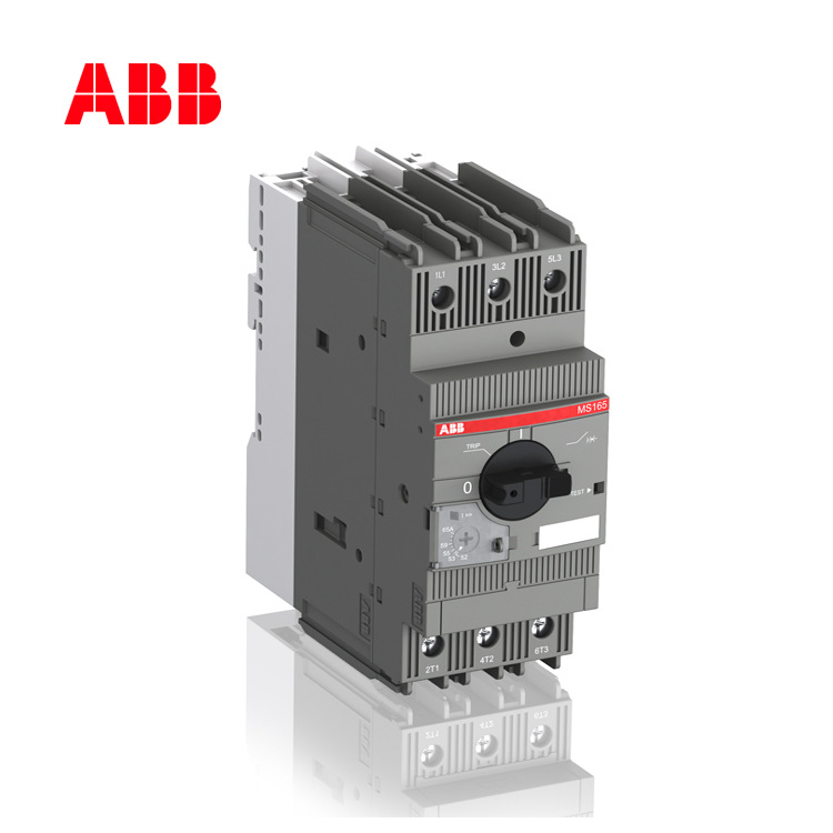Thiết bị ngắt mạch bảo vệ động cơ ABB MS165 MS165-42; 10157482