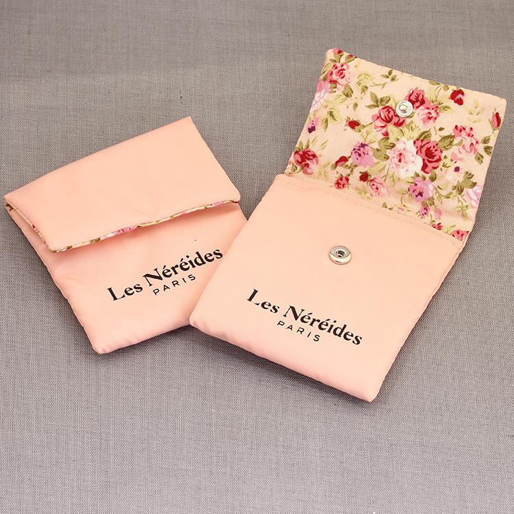 Châu âu và Mỹ phong cách trang sức ban đầu túi đồ trang sức bó nhung túi truy cập túi bụi bán buôn t